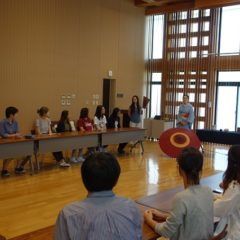 Cultural Experience: Japanese tea ceremony